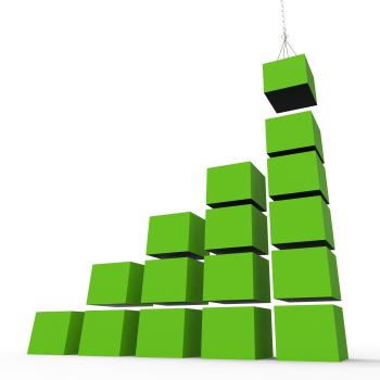 Construction Growth Means Building Activity And Development