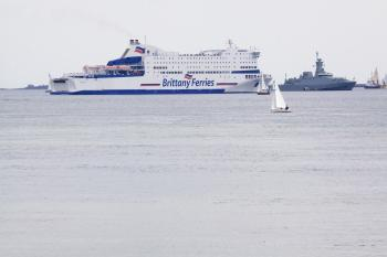 Continental Ferry