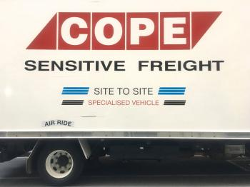 Cope With Freight
