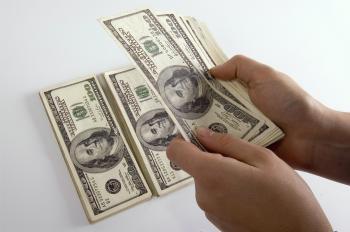 Counting bills