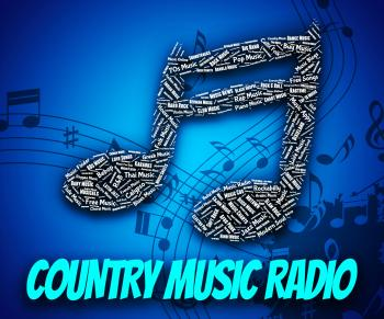 Country Music Radio Shows Sound Tracks And Audio