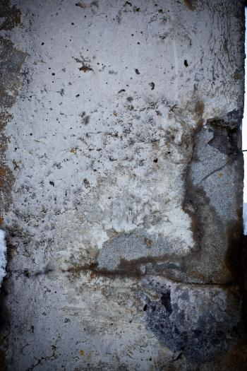 Cracked Grunge Stone Wall Texture