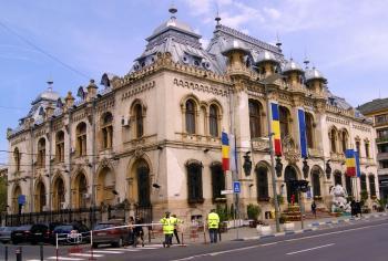 Craiova City Hall