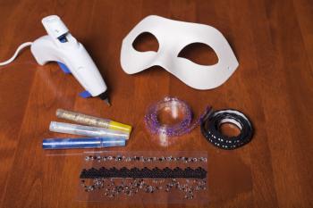 Create a Mask