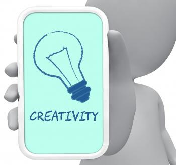 Creativity Online Shows Design Ideas 3d Rendering