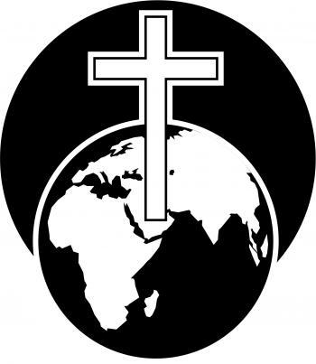 Cross and World