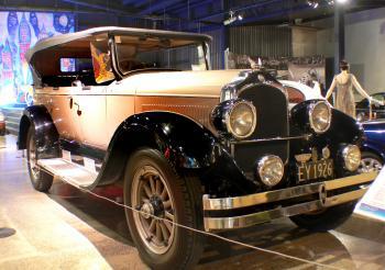Crysler Imperial 80 1926. (2)