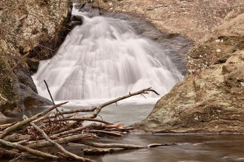 Cunningham Falls - HDR