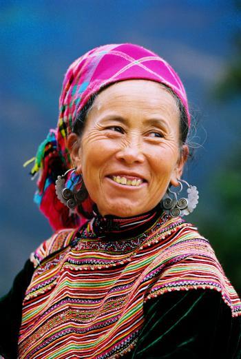 Dao's woman