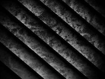 Dark Diagonal Grunge Background