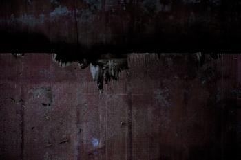 Dark Grunge Wood Texture