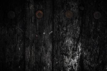 Dark Rotten Wood