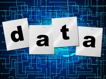 Data Info Shows Fact Answer And Bytes