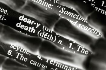 Death Finition