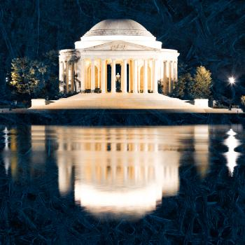 Defiant Jefferson Spirit
