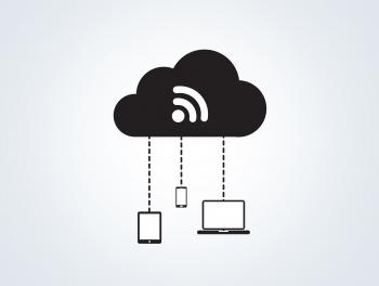 Devices connected to the digital cloud