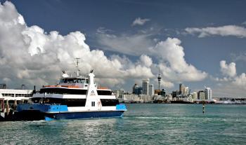Devonport Ferry 2