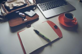 Diary and Electronics