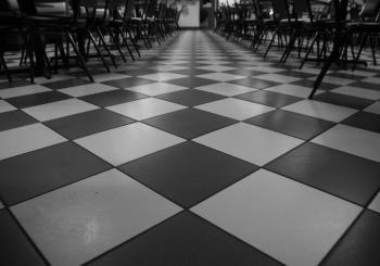 Diner Floor