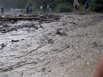 Disasters durong the summer