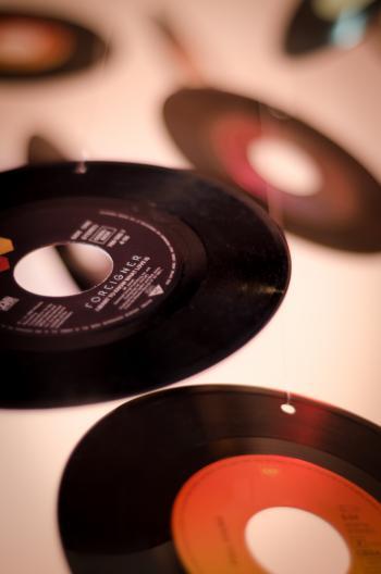 Disc Records