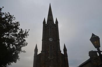 Donegal Parish
