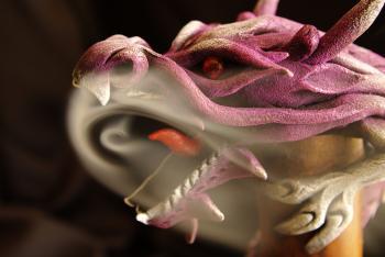 Dragon insense