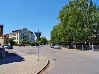 Dresdner Straße Heidenau
