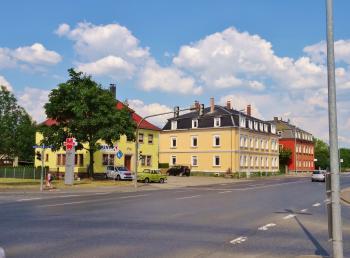 Dresdner Straße Pirna