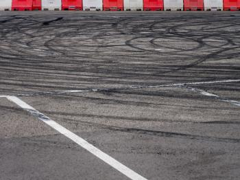 Drifting Track