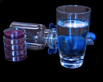 Drinking water safety