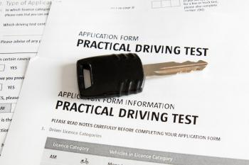Driver test