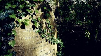 DSC00594-02 Rosary Cemetery - Norwich - UK
