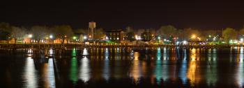 Dunkirk NY Shore, Lake Erie