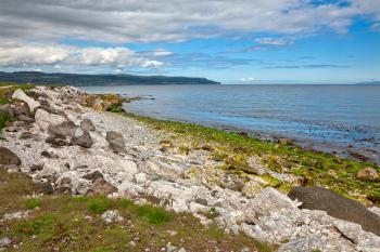 East Antrim Scenery - HDR