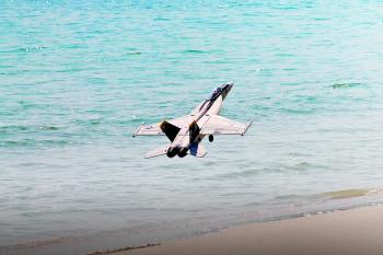 EDF F 18 Hornet Model Jet
