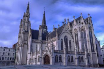 Eglise Saint Martin Roubaix