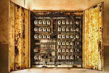 Electric Unit