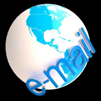 Email At Globe Shows International Communications