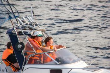 entertaining cruise