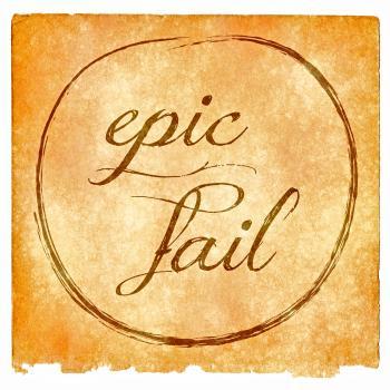 Epic Fail Grunge