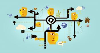 Establishing a Client Base On-Line