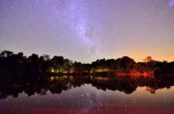 Estrellas del Piray Guazu