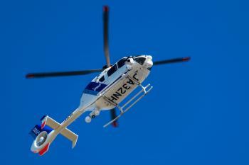 Eurocopter EC135T2 (JA32NH)