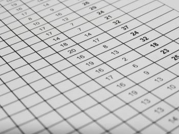 Excel Spreadsheet Data