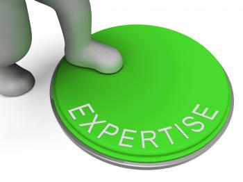 Expertise Switch Indicates Experts Ability And Skill
