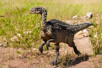 Extinct Dinosaur Park
