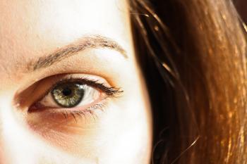 Eye of the Tigress