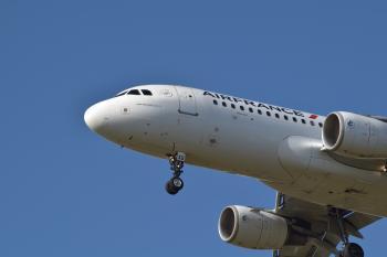 F-GKXG - A320 - AFR