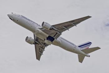 F-GSPE - BOEING 777-200ER Air France